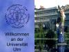 """Thumbnail zu: Akademisches Auslandsamt der Universität Ulm: """"Willkommen in Ulm"""""""